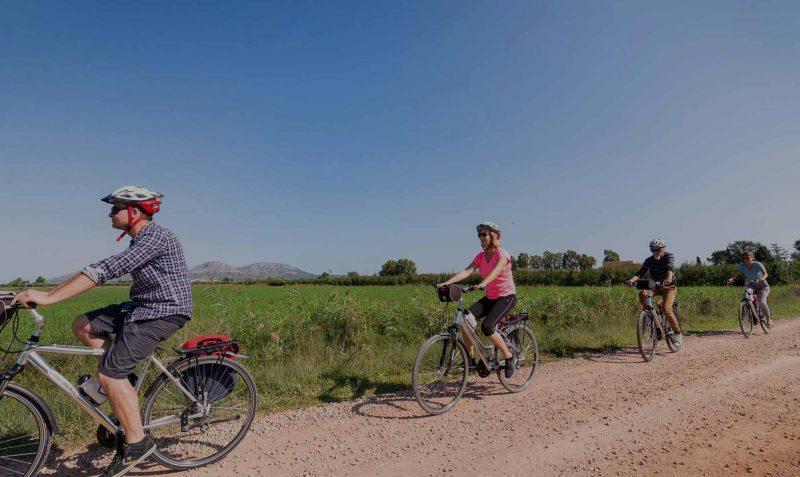 Cycle Catalan | Spanish Cycling Holidays